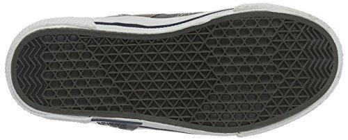 Oliver Gris Basses 44104 Sneakers s Grey Garçon 200 xfdqX5wT