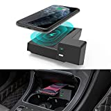 CarQiWireless Wireless Car Charger for Mercedes