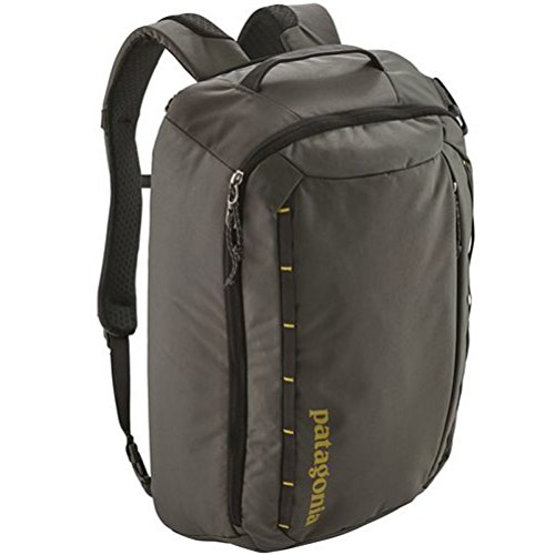 Patagonia Tres Pack 25L Forge Grey W/Textile Green