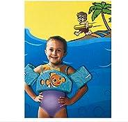 Body Glove Paddle Pals Life Jacket Flotation Aid   Swim Vest Kids Swimming Trainer Aid   Swim Arm Bands Traine