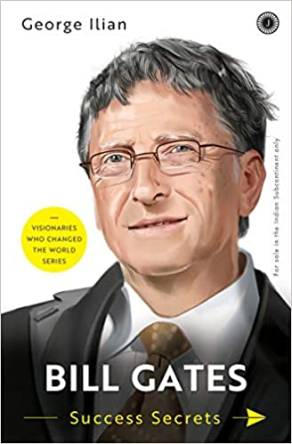 Buy Bill Gates Success Secrets Book Online At Low Prices In India