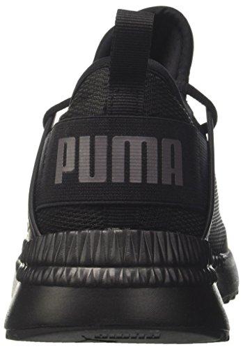 Pacer Cage Puma Puma Black Zapatillas Next Negro Black puma Adulto Unisex dOqq76