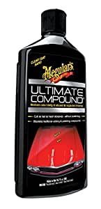 Meguiars Ultimate Compound (15 oz)