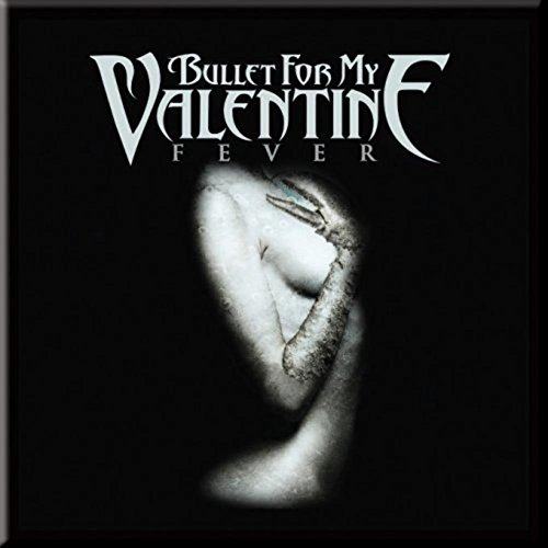 bullet for my valentine fever - 7