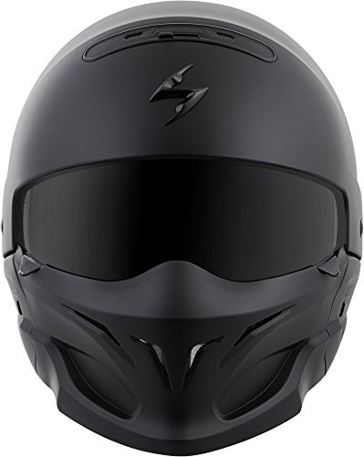 Bad Ass Motorcycle Helmets - 8