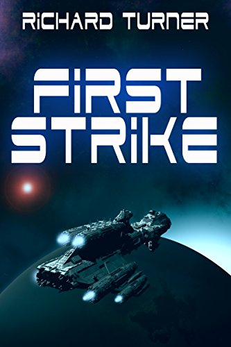 Free eBook - First Strike