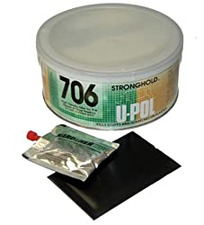 Image of the product U Pol 706 Stronghold that is listed on the catalogue brand of U-Pol.