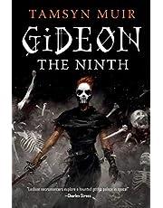 Gideon the Ninth