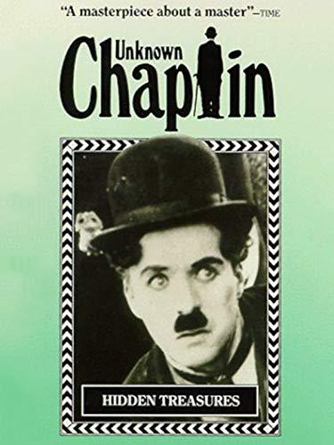 - Unknown Chaplin Hidden Treasure