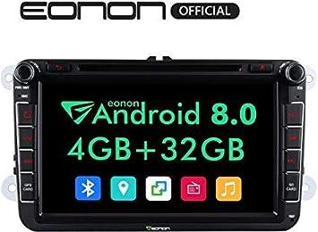 Amazon.com: Eonon GA8163: Electronics