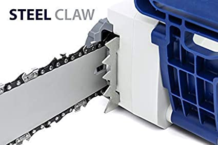 Blaupunkt Garden Tools Electric Chainsaw CS3000 2200W 40cm XS Blade