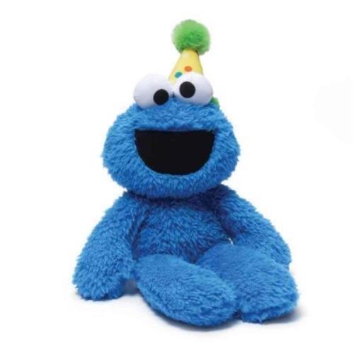 Gund  (Cookie Monster Party Supplies)