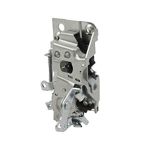 02 suburban door latch assembly - 6