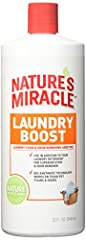 Nature's Miracle pet stain and odor removers have been a trusted brand for pet mess cleanup for more than 30 years. With the expansion to training aids, cat litter, disinfectants and other products, Nature's Miracle brand can be trusted to pr...