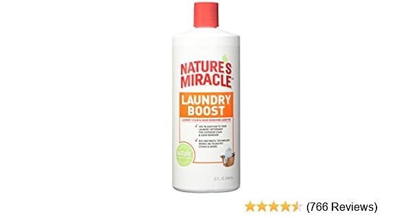 Nature's Miracle Laundry Boost 32 fl oz