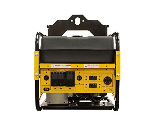 Winco WL18000VE business oriented handheld Generators