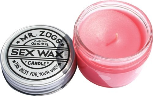 sex wax candle - 6