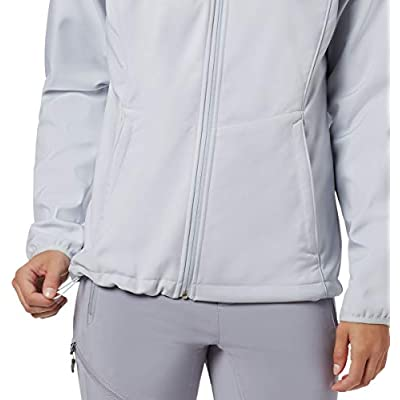 Columbia Women's Kruser Ridge II Softshell Jacket, Water & Wind Resistant at Women's Coats Shop