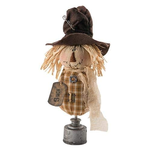 Country Crafts Simon Salvage Scarecrow GF17172