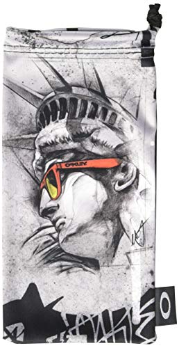 Oakley Italy Flag Acc Microbag Aviator Replacement for sale  Delivered anywhere in USA