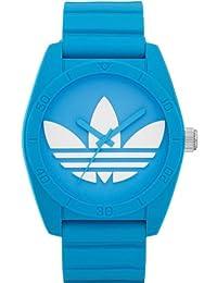 Watch Adidas ADH6171 Original Santiago Rubber Unisex