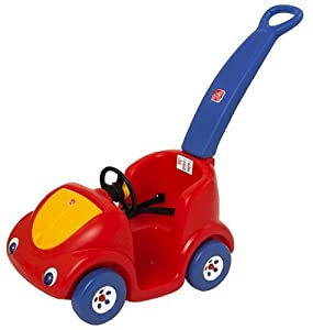 Amazon Com Step2 Push Around Buggy Toddler Pushing Car