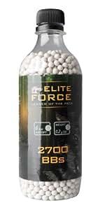 Elite Force Umarex 5000 Count Airsoft BBs, .20 g