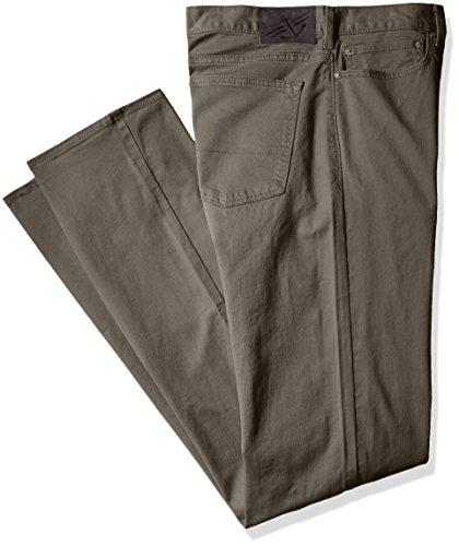 Pockets Mens Casual Pants - 7