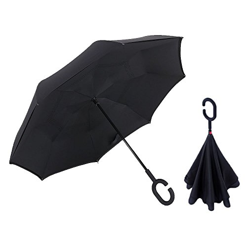 Inverted UmbrellaDouble