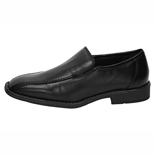 Made In Spain Mocassins Pour Homme Noir