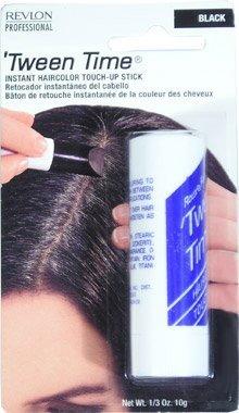 Amazon Com Roux Tween Time Hair Crayon Medium Brown