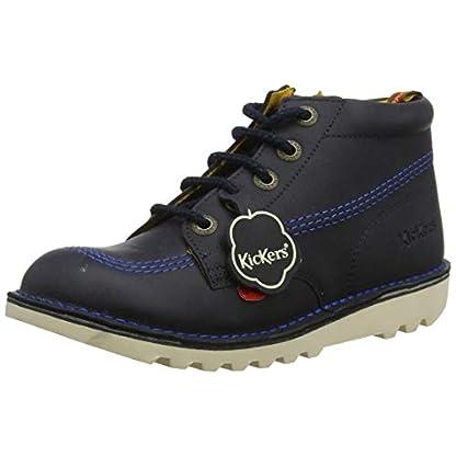 Kickers Boys' Kick Hi Ankle Boots 1