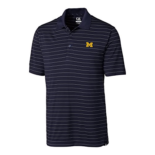 Navy Blue Fan Polo - 9