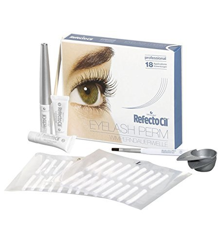 RefectoCil Eyelash Perming Kit (18 applications) BabyCentre 3080966