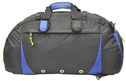 Amaro War zone Lacrosse Equipment Bag, Lacrosse Gear Bag, Lacrosse Duffle Bag by Amaro