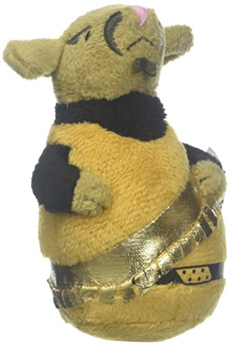 The Coop Star Trek Klingon Wobble Mouse Cat Toy, One Size (Toy Trek Star Cat)