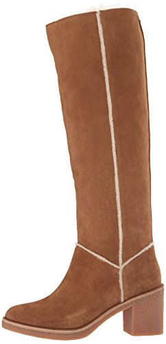 Marron Bottes Kasen Ugg Tall Chestnut 4ZxqI