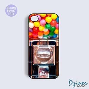 iPhone 5c Case - Gum Candy Machine iPhone Cover