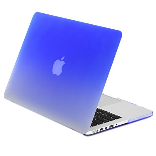 TOP CASE 13 Inch Gradient Rubberized