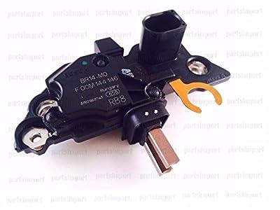 Mercedes Benz OEM BOSCH Voltage Regulator 0031546506