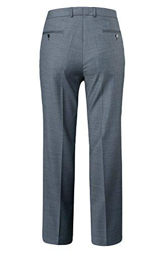 JP 1880 Homme Grandes tailles Pantalon gris 54 702889 12-54