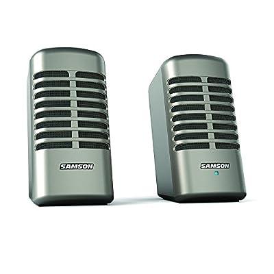 Samson Meteor M2 Multimedia Speaker System Reviews