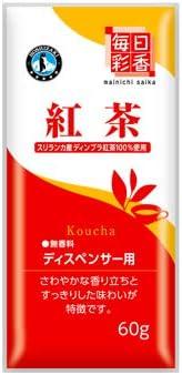毎日彩香 紅茶 60g×20袋