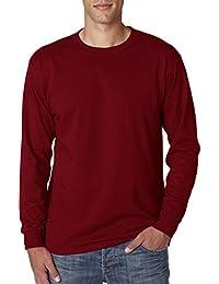 Jerzees 29L 5.6 oz. 50/50 Long-Sleeve T-Shirt