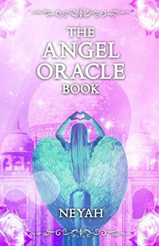 (The Angel Oracle Book)