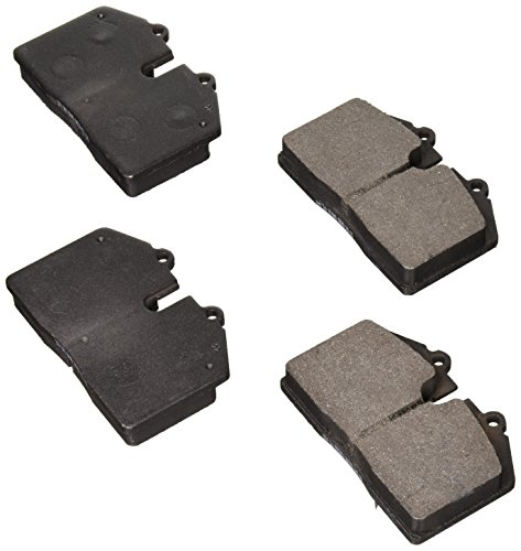 Bosch BE345 Blue Disc Brake Pad Set