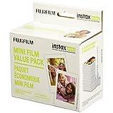 Fujifilm Instax Mini - Película monocromática
