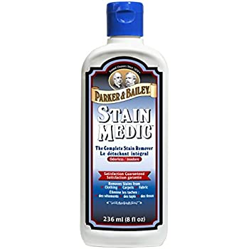 Amazon Com Parker Amp Bailey Stain Medic 8oz Home Amp Kitchen