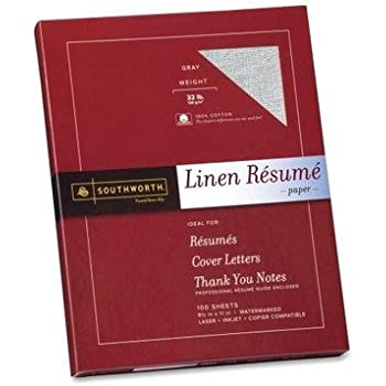 Where to buy cheap resume paper