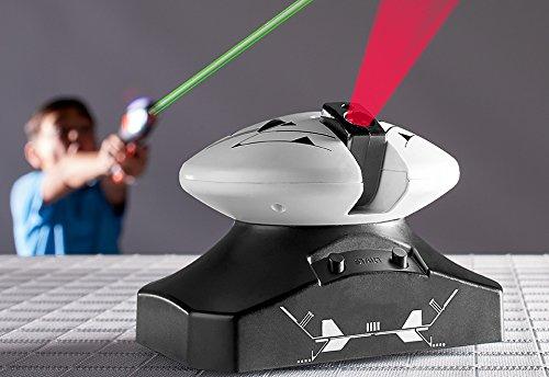 Sharper Image Space Blaster Shooting Game